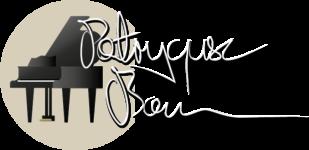 Klavierlehrerhamburg.de Logo